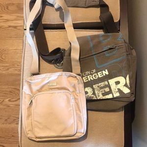 Other - Girls cross body bags